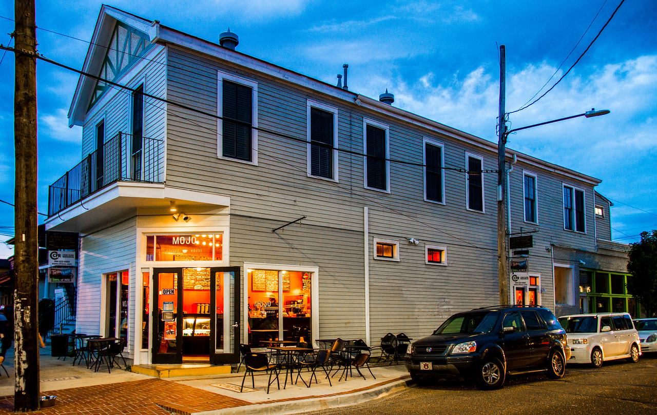 Best Places To Co Work Alder Hotel Uptown New Orleans