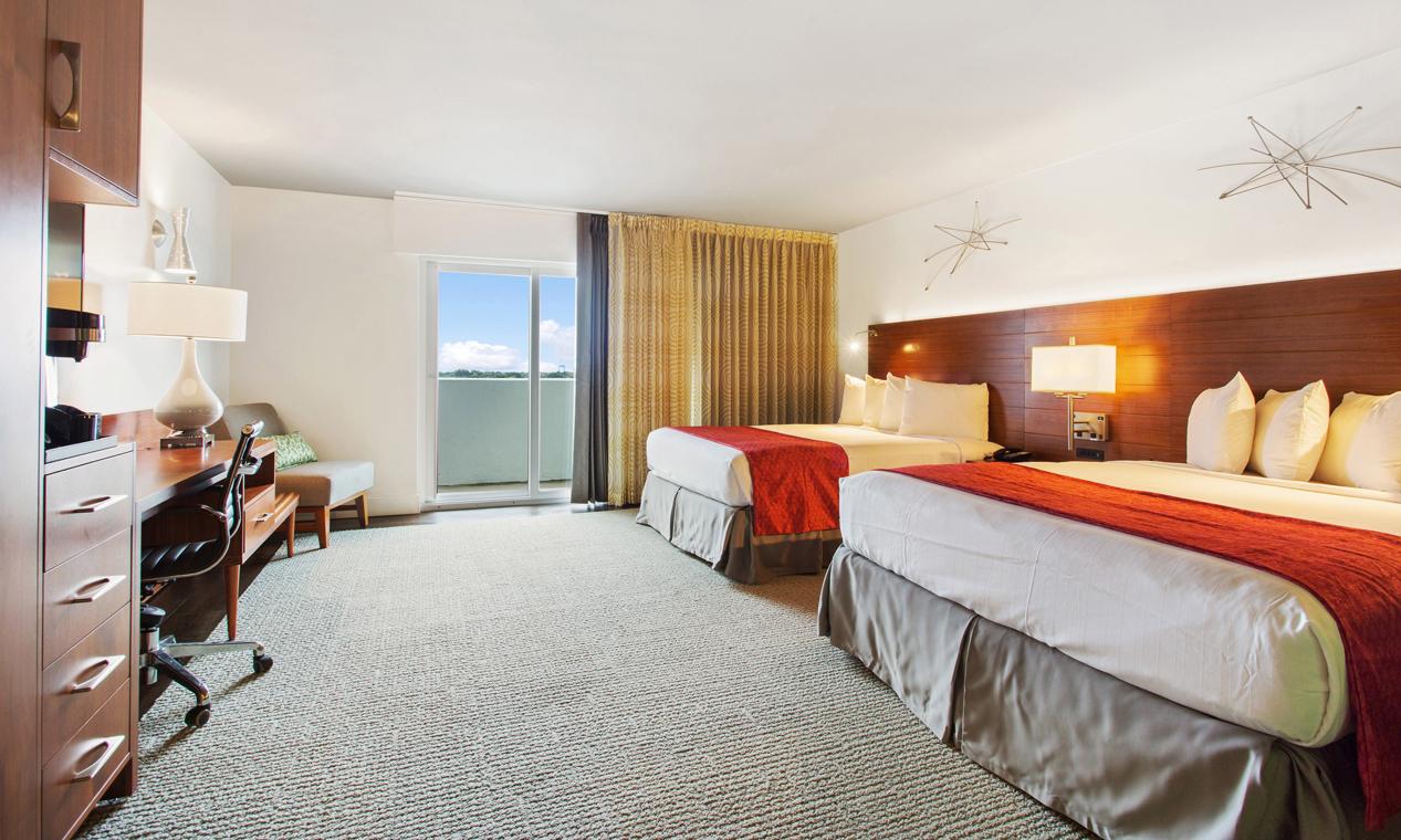 Tulane Reserve A Room