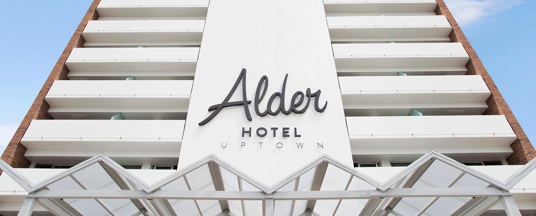 Alder Hotel New Orleans La