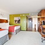 Alder Hotel Uptown New Orleans 2 Queen Beds Room