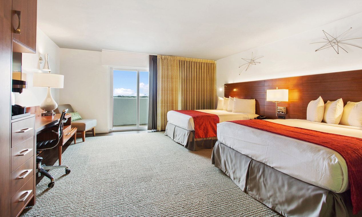 Tulane Room Reservations