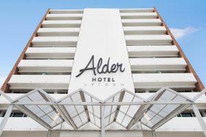 Alder Hotel Uptown New Orleans Exterior